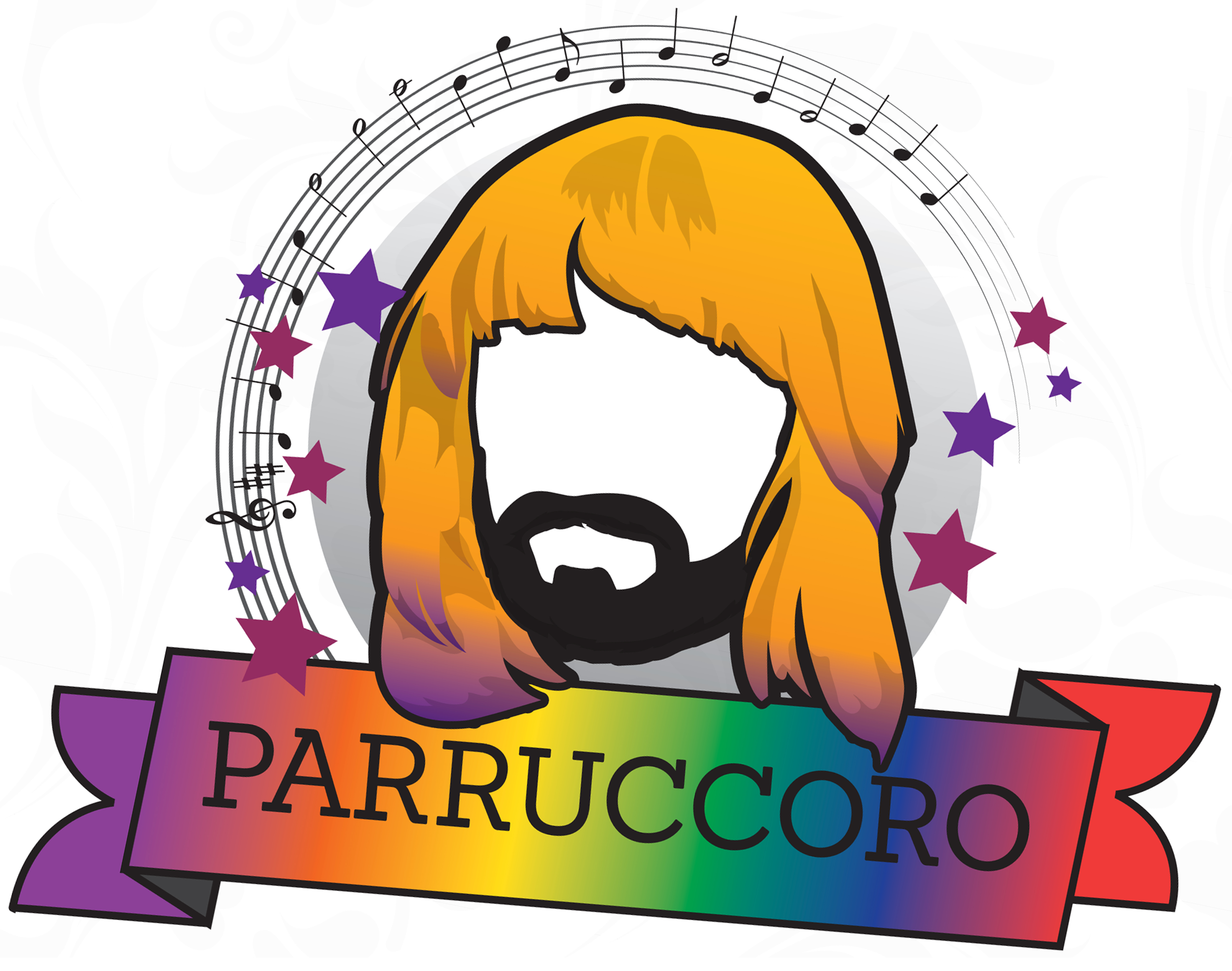 LOGO PARRUCCORO